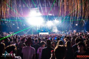 Mates Festival Ippodromo di Agnano, Napoli