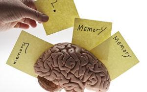 Strategie per allenare la memoria