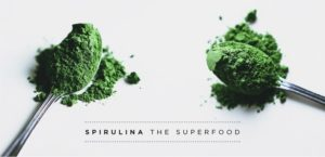La spirulina: un potnte superfood
