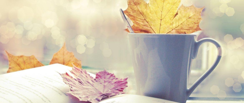 Settembre ed i buoni propositi d'autunno