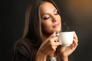 Limitare l'uso di caffè
