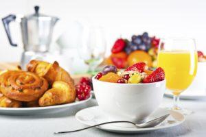 La colazione è il pasto più importante della giornata