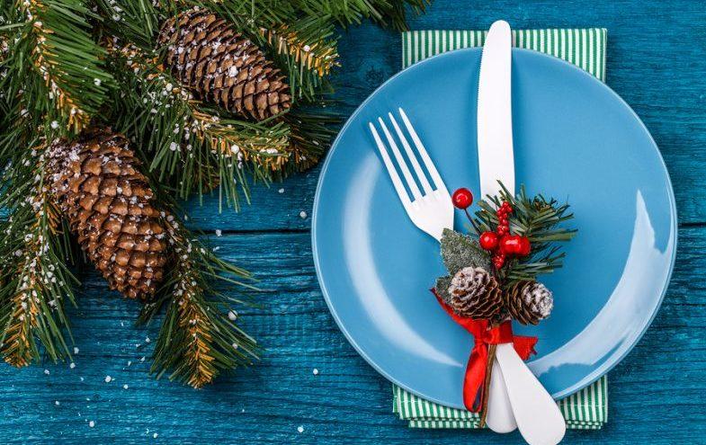 Corretta alimentazione durante le feste di Natale