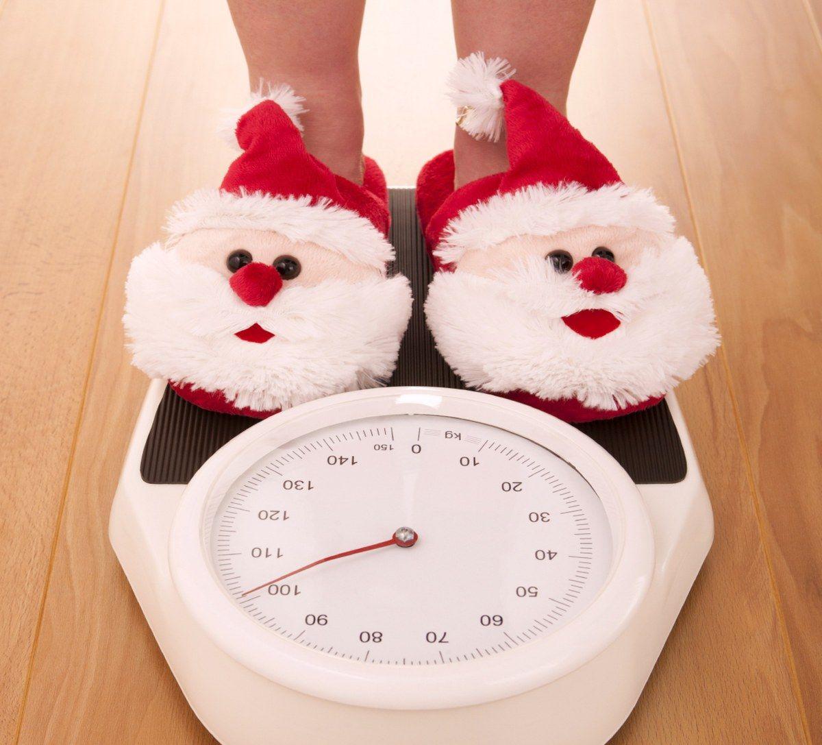 A Natale tutte vogliono tornare in forma