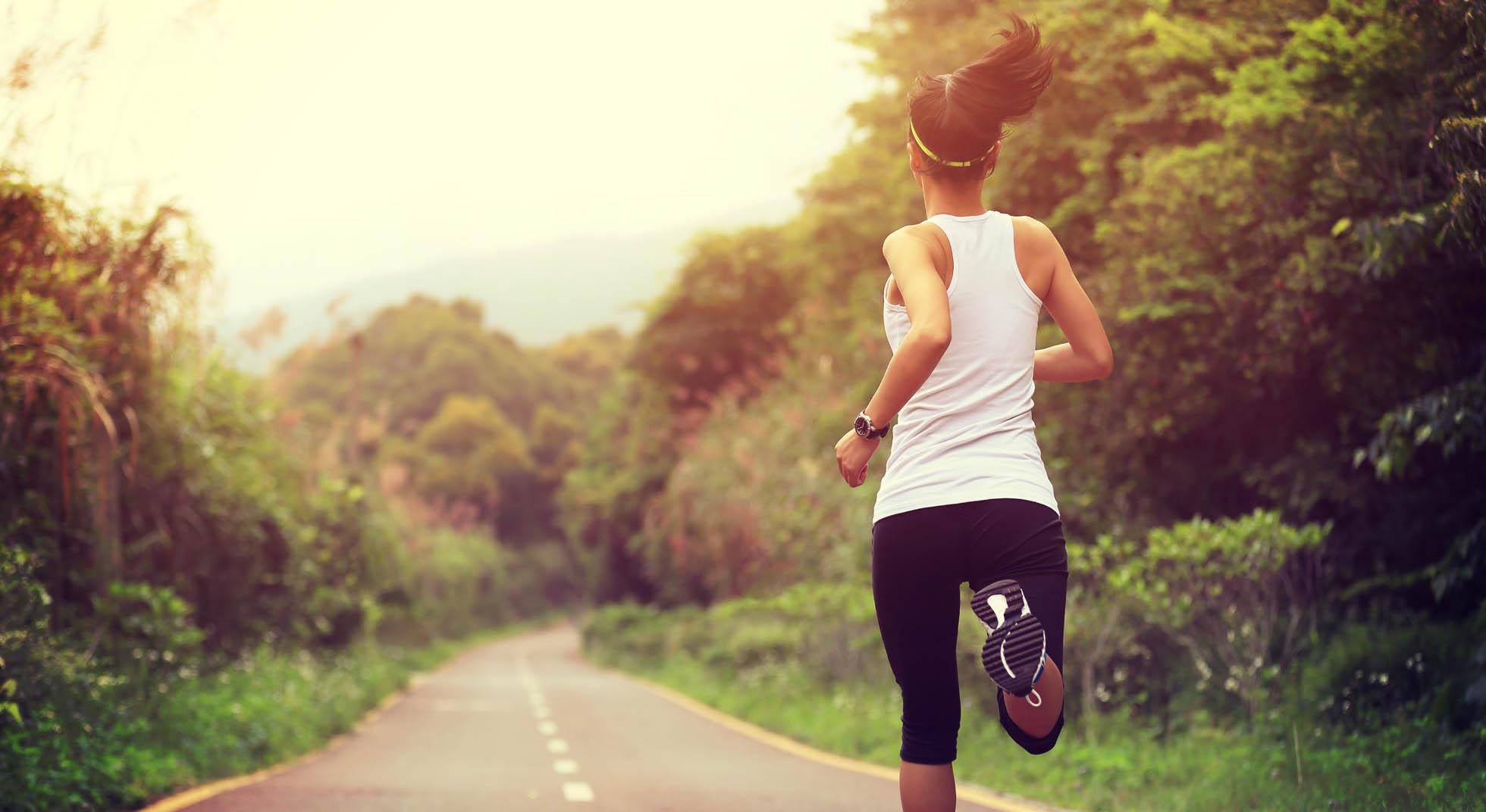 Svolgere attività fisica costante