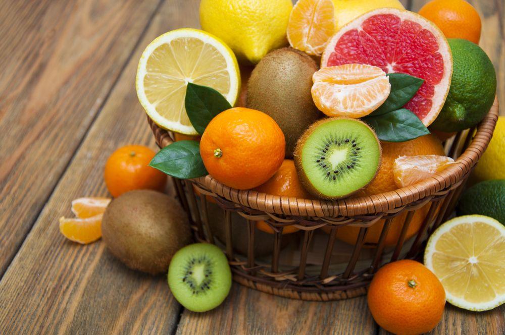 Frutta stagionale