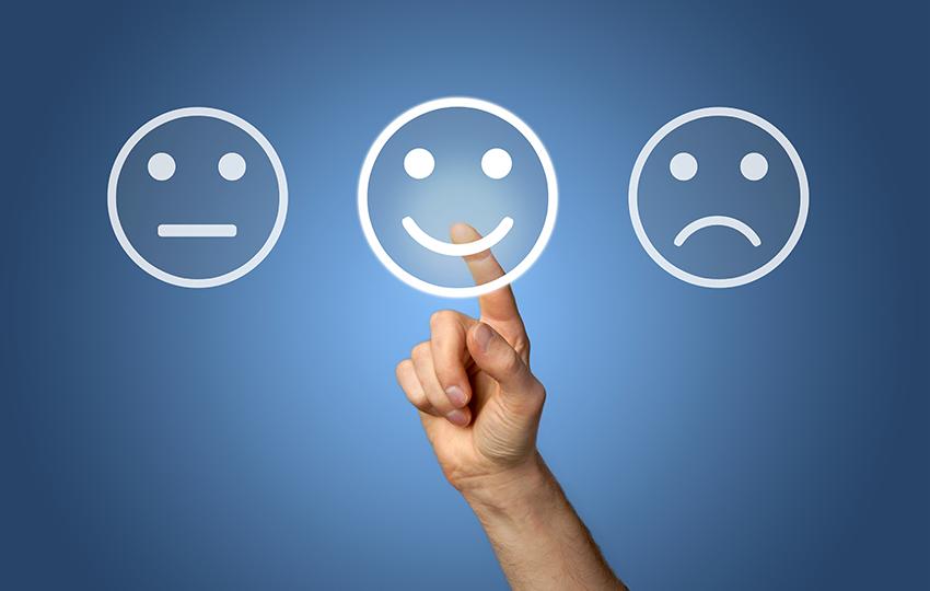 Le tue clienti vogliono parlare con una persona simpatica
