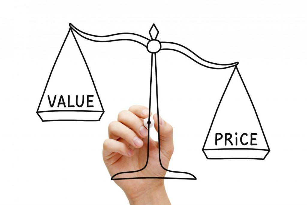 Tecniche di risposta contro l'Obiezione del Prezzo Troppo Alto