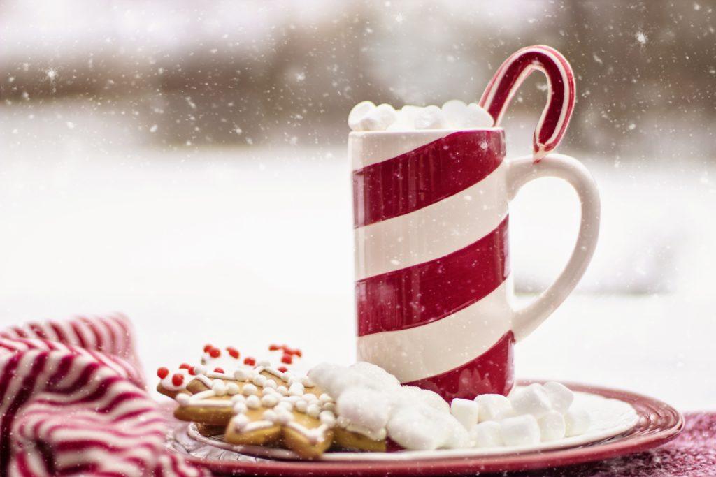 Dicembre è il mese del Natale