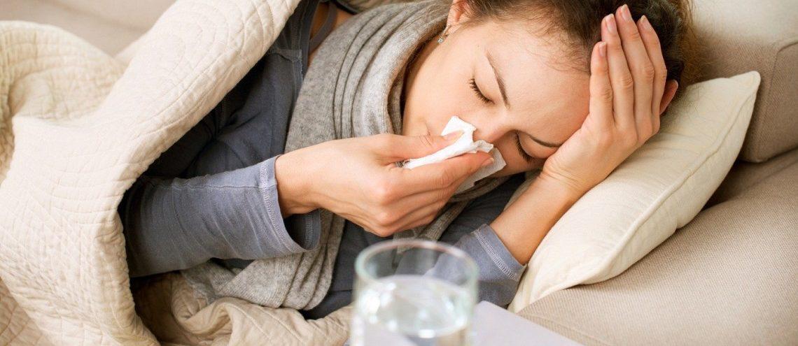 I rimedi naturali contro l'influenza