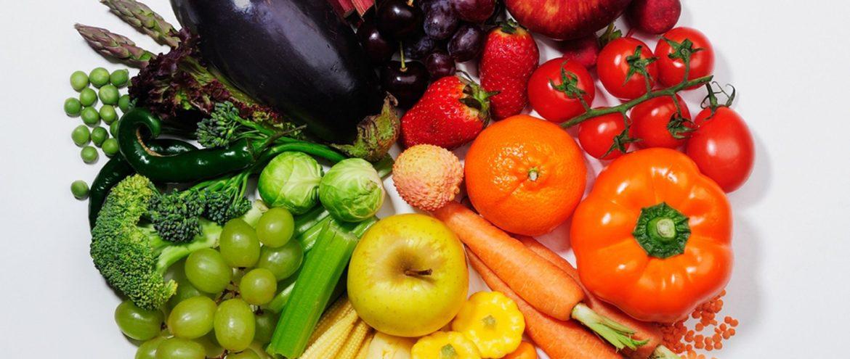 Frutta e Verdura di Marzo