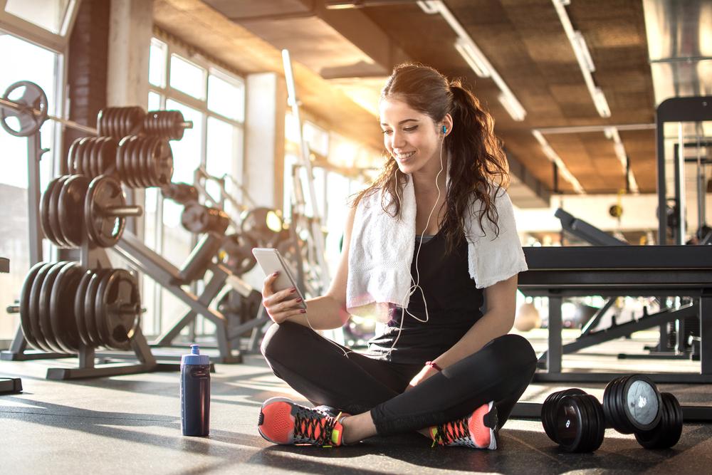 attività fisica per mettersi in forma