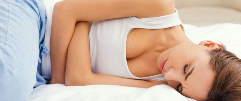 Rimedi naturali per i dolori mestruali!