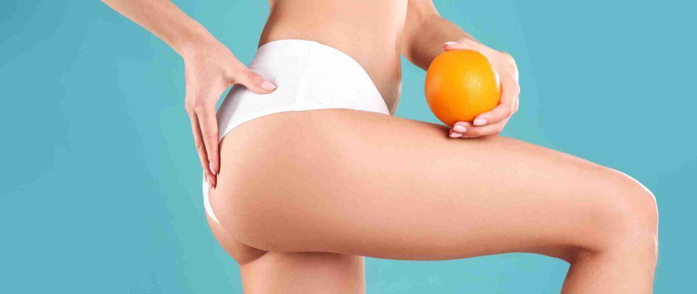 La pelle a buccia d'arancia: cos'è e come eliminarla